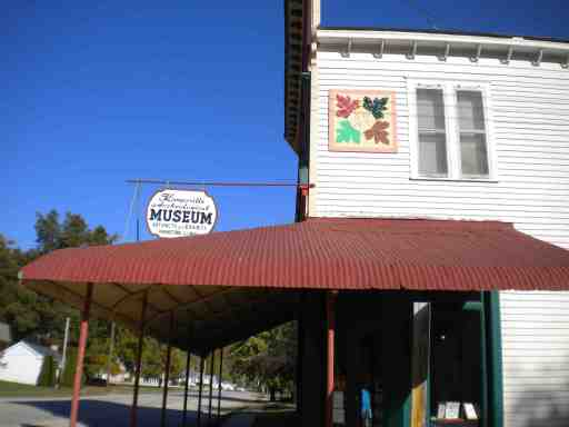 Kampsville Museum