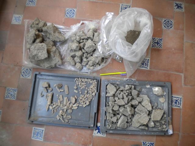 fragments!