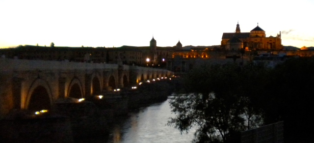 Roman Bridge, Córdoba