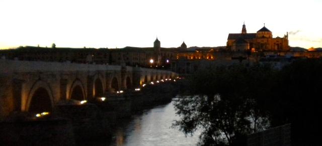 Roman Bridge, Córdoba