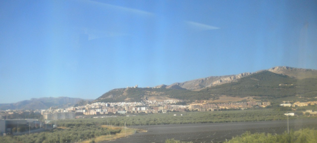Renfe view
