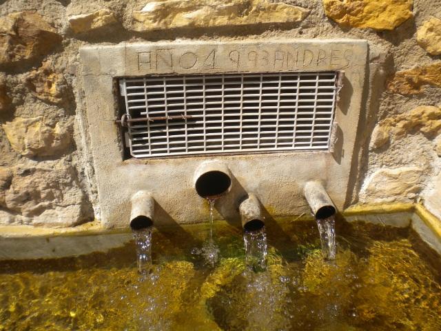 La Fuente del Sancho
