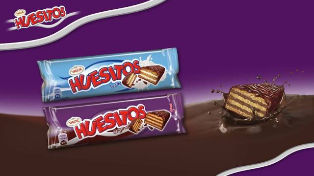 Huesitos - Valor brand