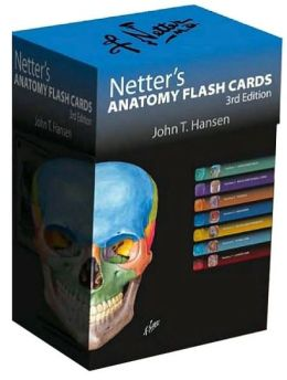 Netter Flashcards