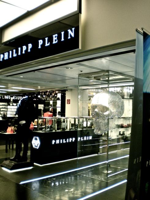Phillip Plein Skull