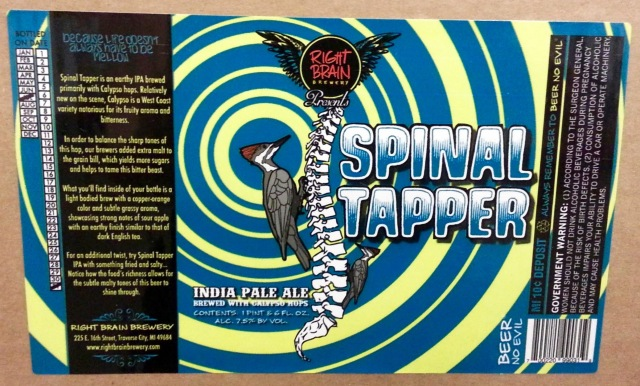 Spinal Tapper