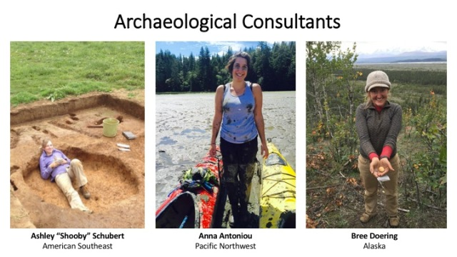 Archaeological Consultants