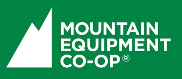The original Mountain Equipment Co-op created in 1974 is shown in a handout photo. National outdoor retailer Mountain Equipment Co-Op unveiled a new logo Tuesday in its first major rebranding since the co-operative was founded more than 40 years ago. The redesigned logo refers to the retailer simply as MEC and does away with the iconic image of a mountain. THE CANADIAN PRESS/HO - Mountain Equipment Co-Op