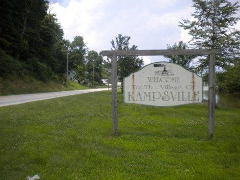 Kampsville