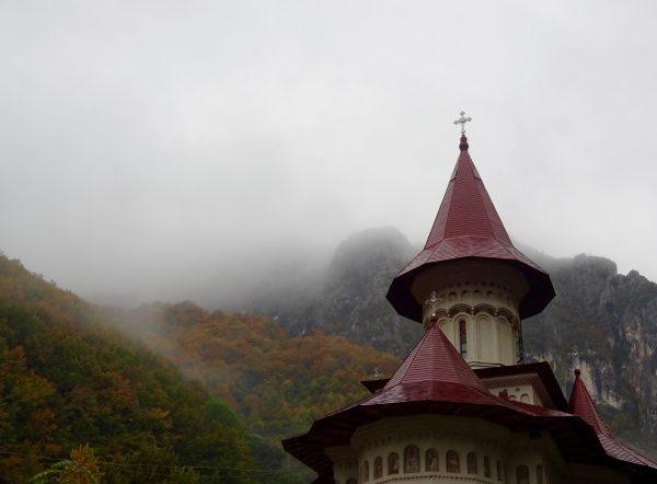 The Ramet Monastery